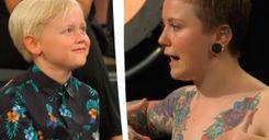 برنامج أطفال دنماركي مع بالغين عراة يثير ردود فعل عالمية image