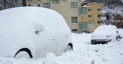 الشتاء الأبرد منذ 10 سنوات...سيبقى حتى مارس image