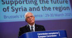 """18 دولة أوروبية تتعهد بـ""""عدم إفلات"""" النظام السوري و""""داعش"""" من العقاب image"""