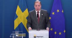 لوفين: التعاون بين الاتحاد الأوروبي وحلف الناتو والأمم المتحدة مهم image