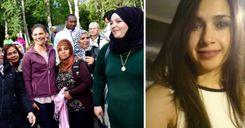 تمرد المرأة العربية في السويد.. حق أم طغيان؟ image