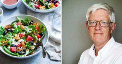 خبراء سويديين :نمط الحياة الصحي مهم في مكافحة فيروس كورونا image