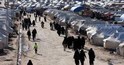 """مصير 5 أطفال أخذتهم أمهم من السويد إلى """"داعش"""" image"""