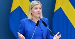 وزيرة المالية السويدية تعرب عن قلقها من بطالة الشباب image