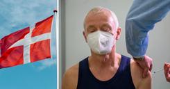 البدء باختبار اللقاح الدنماركي على البشر image