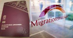 اقتراح الهجرة الجديد: عدد أقل سيحصلون على الجنسية السويدية image