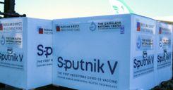 """السويد لا تستبعد احتمالية شراء اللقاح الروسي """"سبوتنيك"""" image"""