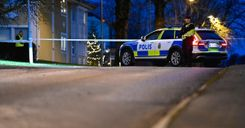 العثور على شخص ميت في منزل.. والشرطة تحقق في جريمة قتل image