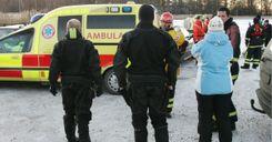 أسبوع أسود تشهده السويد بعد وقوع ثمانية ضحايا غرق image