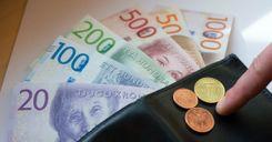 الحكم بالسجن على مزوري نقود في السويد image
