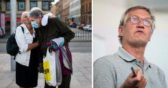 أندش تيغنيل في مقابلة مع قناة ألمانية: ارتداء الكمامة خطر image