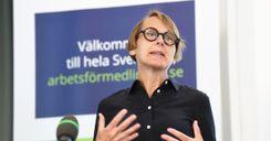 البطالة في السويد ترتفع لأعلى مستوى منذ 23 عاماً image