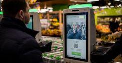 شاهد : شركة روسية تطلق خاصية دفع الأموال بواسطة التعرف على الوجه image