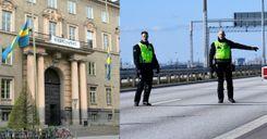 دراسة: 75% من السويديين يرغبون بمزيد من الإجراءات للحد من انتشار كورونا image
