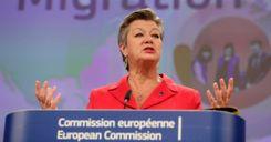 الاتحاد الأوروبي يدعو إلى إعادة المهاجرين غير الشرعيين إلى بلدانهم image