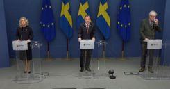 الحكومة السويدية تمنح هيئة الصحة الحق بفرض قيود أكثر صرامة image
