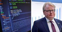 الحكومة تبحث إمكانية مراقبة المكالمات والبيانات بين الأشخاص الموجودين في السويد image