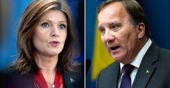 الحكومة ترحب باتفاقية جديدة بين النقابات والشركات السويدية image