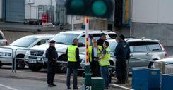 السويد تحبط واحدة من أكبر عمليات تهريب الكوكايين بقيمة مليار كرونة سويدية image