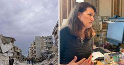السويد تتعهد بـ 900 مليون كرونة لدعم سورية image
