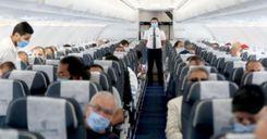 الطيران قد يشكل خطر بعد التعافي من كورونا image