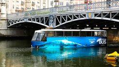 حافلة المحيط البرمائية السياحية في يوتيبوري.. تجربة فريدة لا تفوت image