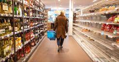انخفاض معدلات التضخم في السويد image