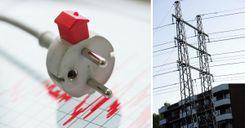 انخفاض قياسي في أسعار الكهرباء في السويد image