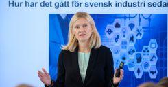 اتحاد النقابات العمالية يتوقع انتعاش اقتصادي سريع في السويد image