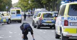 ازدياد حوادث إطلاق النار في ستوكهولم خلال العام الحالي image
