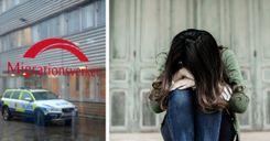 بعد ثمانية أعوام في السويد.. دائرة الهجرة تصدر قرارها بترحيل فتاة في الثامنة عشر من عمرها image