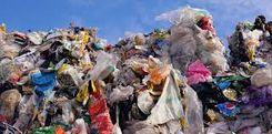 السويد تحول القمامة إلى منجم ذهب image