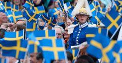 عدد الأشخاص الذين يعيشون في السويد غير واضح image