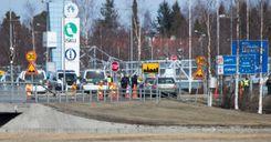 فنلندا تخفّف قيود السفر وترحب بالسويديين image