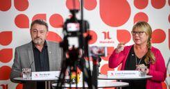 إلغاء إضراب العاملين في قطاع التجارة بالسويد image