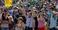 إسبانيا أكثر دول أوروبا الغربية تضررا من حيث أعداد الإصابات بفيروس كورونا image