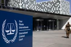 المحكمة الجنائية الدولية تعرب عن قلقها من تصاعد العنف في فلسطين  image