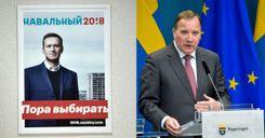 لوفين يدين تسميم المعارض الروسي نافالني ويؤكد استعداد أوروبا للتدخل image