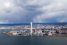 مالمو أفضل بلدية صديقة للبيئة في السويد عام 2021  image