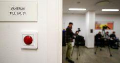 محامون سويديون يطالبون المحكمة بـ40 مليون كرونة لدفاعهم عن مهربي مخدرات image