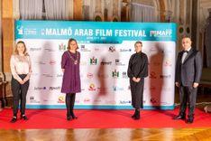 انطلاق مهرجان مالمو للسينما العربية. وسط تدابير مشددة وبمشاركة إلكترونية واسعة image