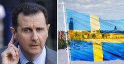 سفارات النظام السوري تراقب السوريين في عدة دول من بينها السويد image