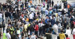 مشروع قانون الهجرة واللجوء الجديد .. إلى أين؟ image