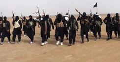 مزيد من التحقيقات مع سويديين قاتلوا في صفوف داعش image