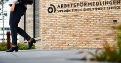 نسبة البطالة طويلة الأجل تسجل مستوى قياسي في السويد image