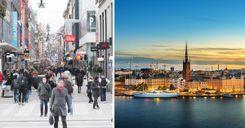 رقم قياسي لعدد الأثرياء في السويد image