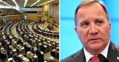 انقسام حكومي حول الهجرة...ولوفين يريد إحالة جميع المقترحات للبرلمان image
