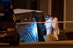 اعتقال شخصين بعد ساعات من جريمة قتل في بلدية رونيبي  image