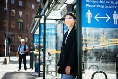 باحثون في معهد كارولينسكا: الكمامات تحمي من العدوى image