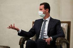 تقرير أممي يدين النظام السوري باستخدام أسلحة كيميائية والاتحاد الأوروبي يدعو للمحاسبة  image